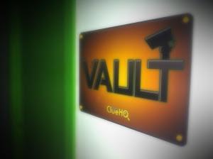 VaultDoor - Promo