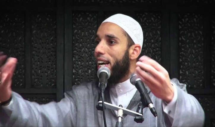 """El imán de Brest Rachid Abou Houdeyfa """"La mujer sin velo no tiene honor y mérito violación"""""""