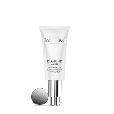 Natura Bisse Diamond White SPF 50
