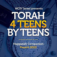 Torah 4 Teens