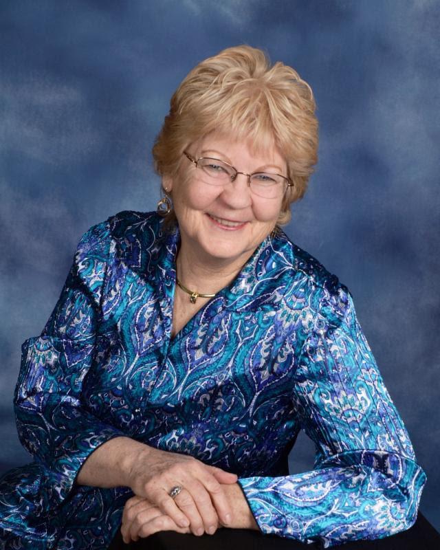 Patricia Haller 1