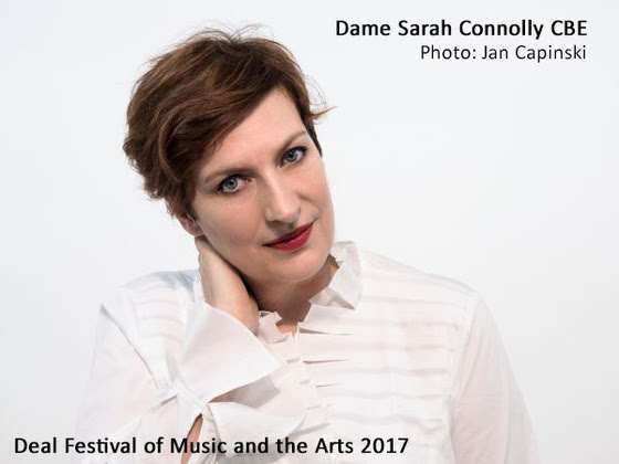 Deal Festival of Music and the Arts