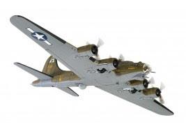AA33319   Corgi 1:72   Boeing, B-17G, 42-31322, Mi, Amigo, 364th, BS, 305th, BG, Chelveston, 22nd, February, 1944,