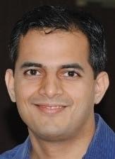 Dr. Sachin Mohan Bhide