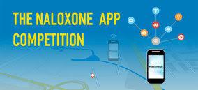 Naloxone app challenge