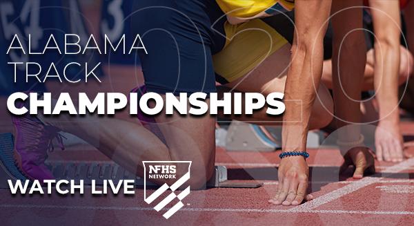 Alabama Tracks Championships