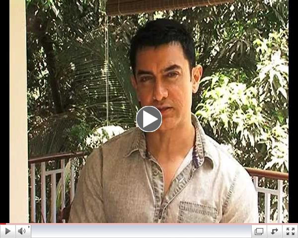 Aamir Khan Pledges To Forgive at Facebook/momentofcalm