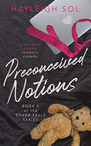 Cover for 'Preconceived Notions'