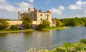 Leeds Castle and Canterbury Tour