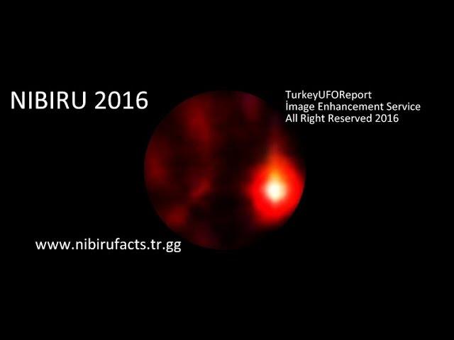 NIBIRU News ~ The Red Planet NIBIRU 2016 - Enhanced Image plus MORE Sddefault