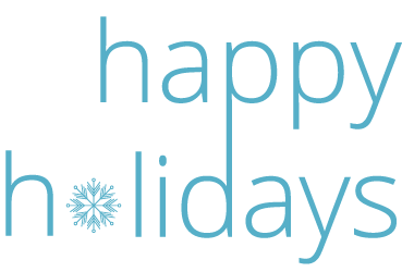 Happy Holidays from SRI Education