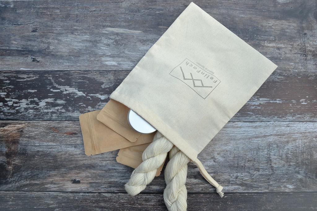 Image of Natural Dye Kits - Beginners