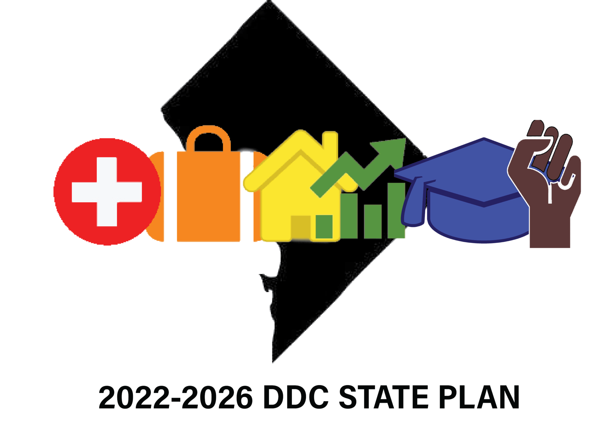 DC Stan Plan Logo