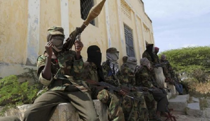 Al-Shabaab kept women as sex slaves, subjected them to gang rapes and forced abortions