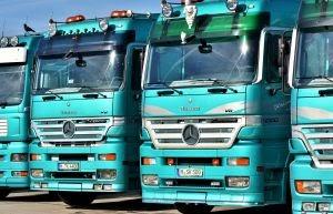 Soluções com BI ajudam transportadoras a aumentar a lucratividade de seus negócios