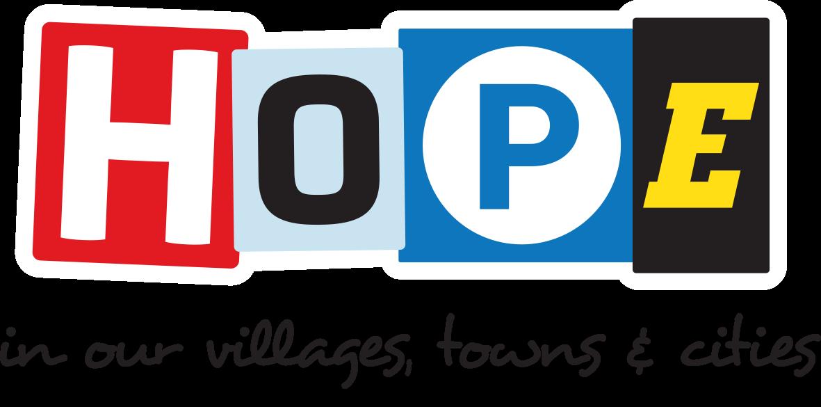 HOPE logo Colour-transparent