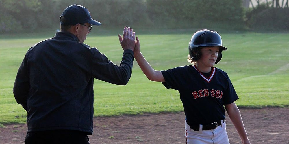 bb player and coach