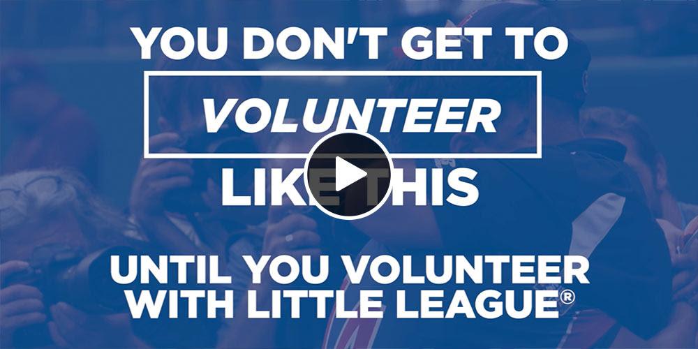 volunteer video grahic