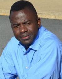 Kwasi Fraser