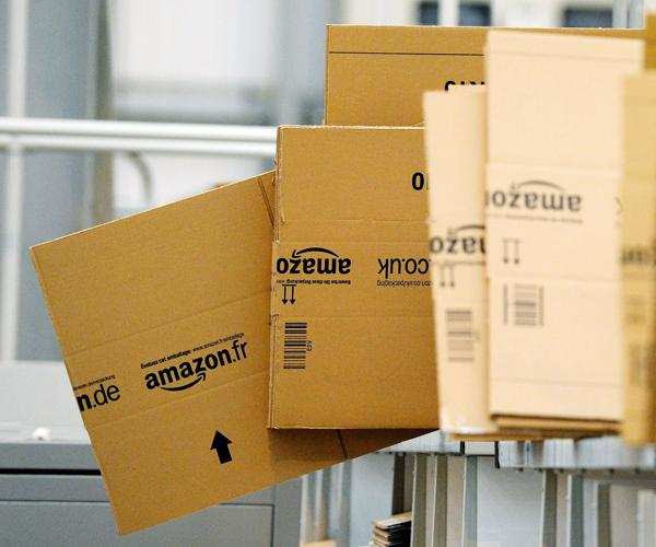 Amazon India launches household supplies store as new category; More than 40 household supplies brands including Vim, Surf and others will now sell on Amazon - ET Retail