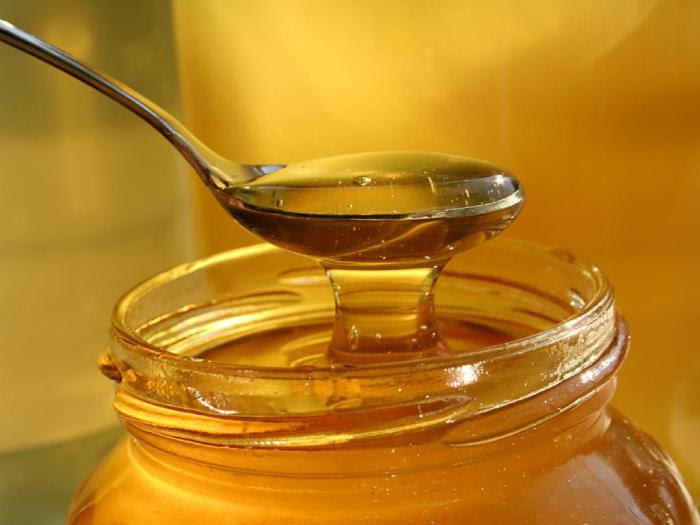 Мёд станет жидким.