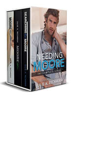 Needing Moore: The Complete Series