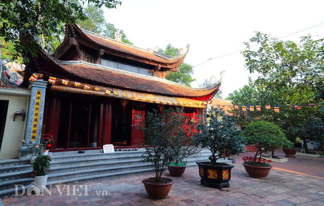 Bí ẩn ngôi chùa không có hòm công đức và nhục thân Thiền sư 300 năm không phân hủy ở Bắc Ninh - 7