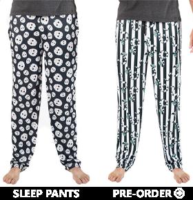 Sleep Pants