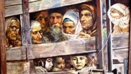 Украина халыкара җәмәгатьчелекне кырымтатар геноцидын танырга чакырды