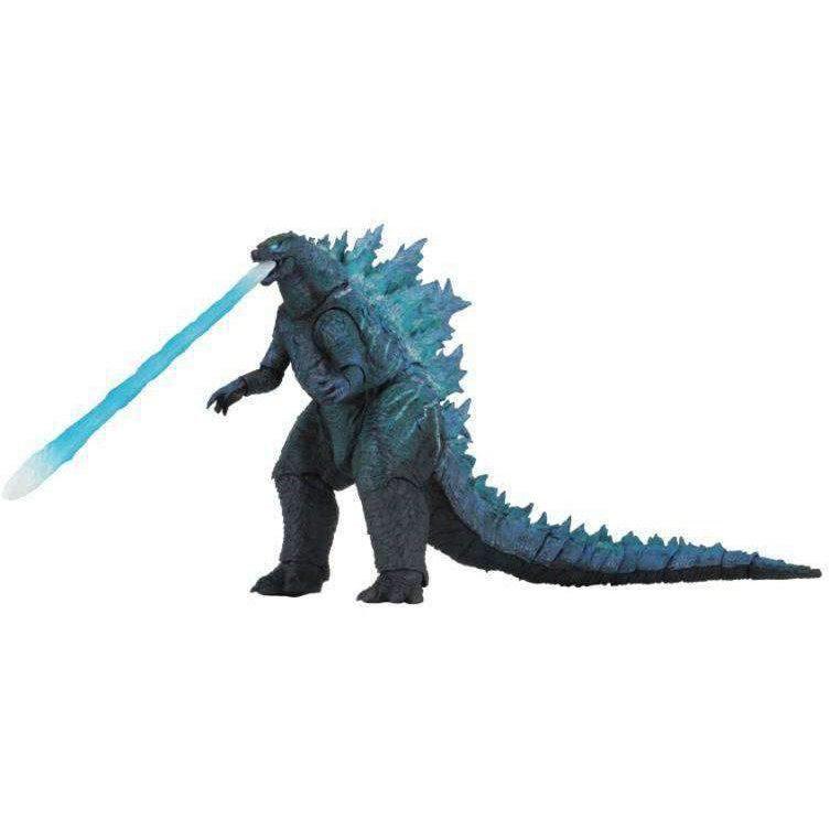 "Image of Godzilla: King of Monsters - 7"" Scale Action Figure - Godzilla Version 2 (2019)"
