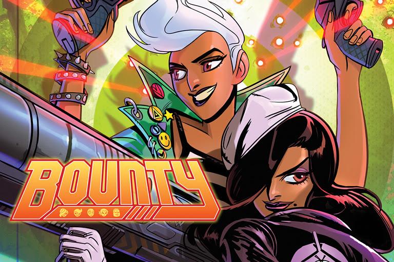 Bounty #1