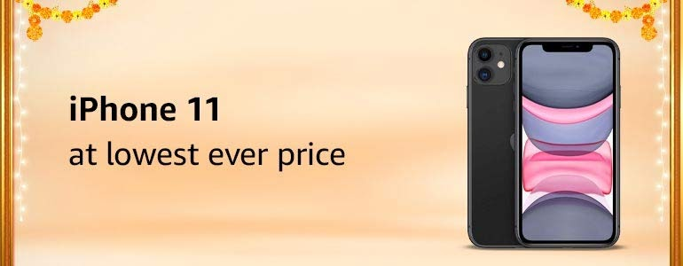 iphone Offers & Deals Amazon India