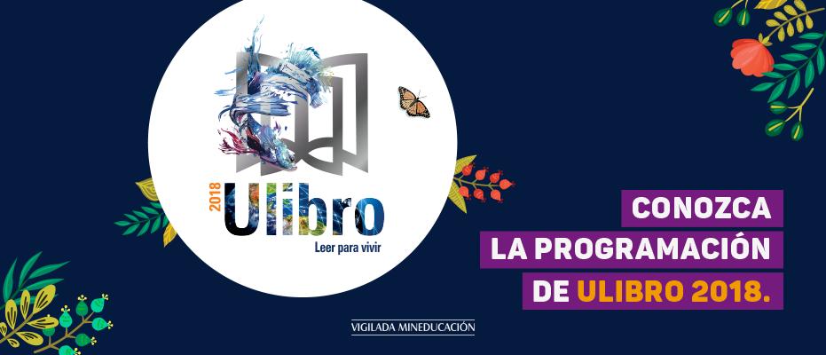 Ulibro 2018