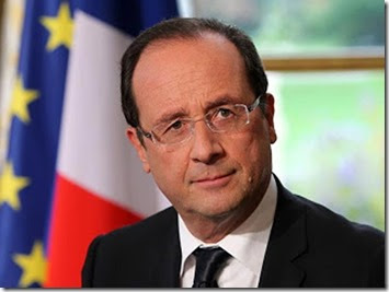 François Hollande - 11