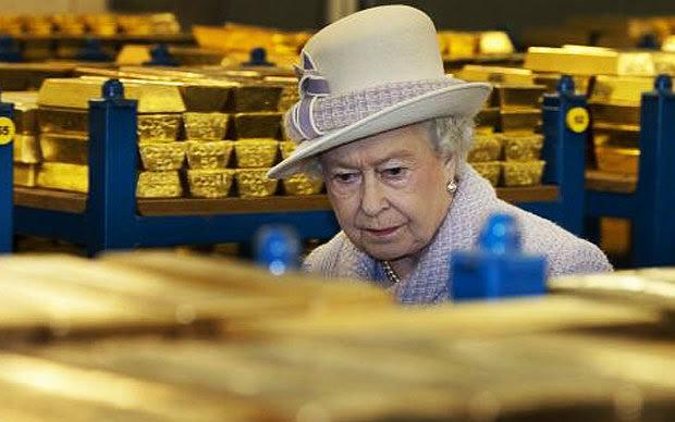 hầm đá, căn hầm đá, chứa 5.000 tấn vàng, bất khả xâm pham, bom nguyên tử cũng bó tay