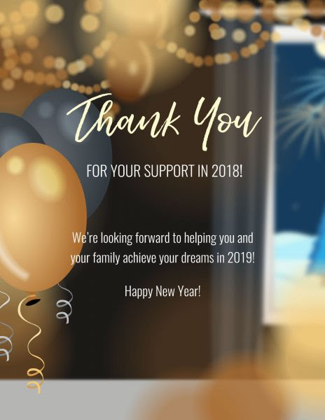 Here's to a Wonderful 2019! | MyKCM