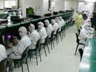 Shenzhen : des ouvriers coincés entre heures supplémentaires et robotisation