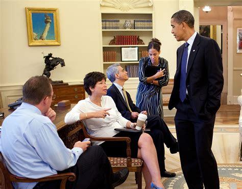 File:Obama and Valerie Jarrett.jpg - Wikimedia Commons