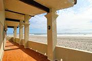 Downtown Rosarito Beach
