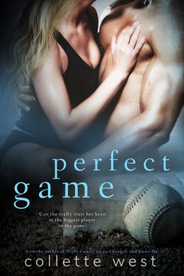 Tour: Perfect Game by Collette West