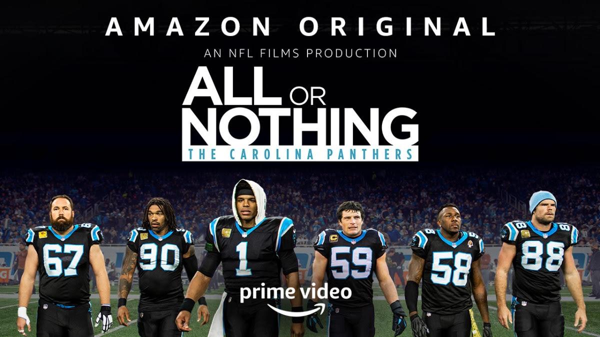 The boys, All or nothing e le novità di luglio di Prime Video 2
