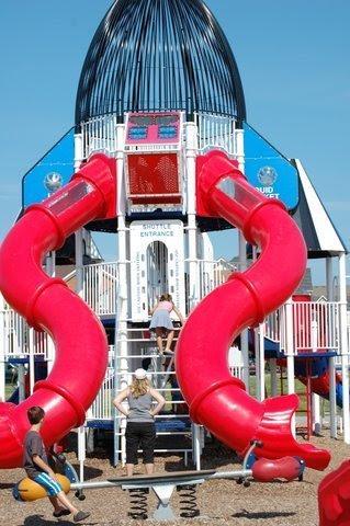 rocketshippark