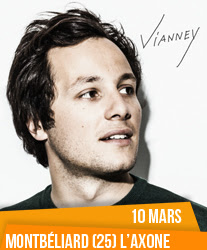 Vianney à Montbéliard