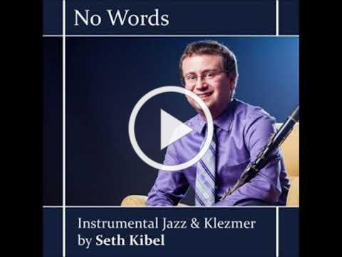 Seth yaks on and on about klezmer