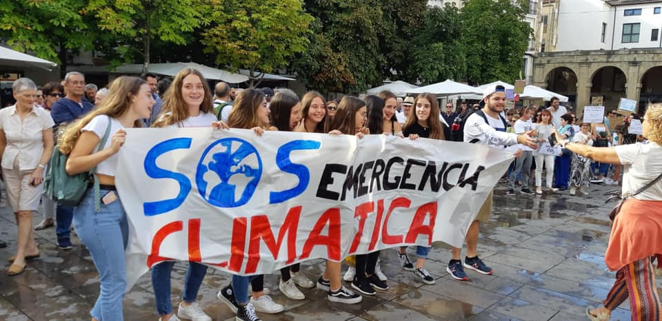 Enfrentar la emergencia climática exige más ambición de la UE en la revisión de su legislación energética