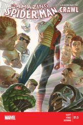Amazing Spider-Man #1.5