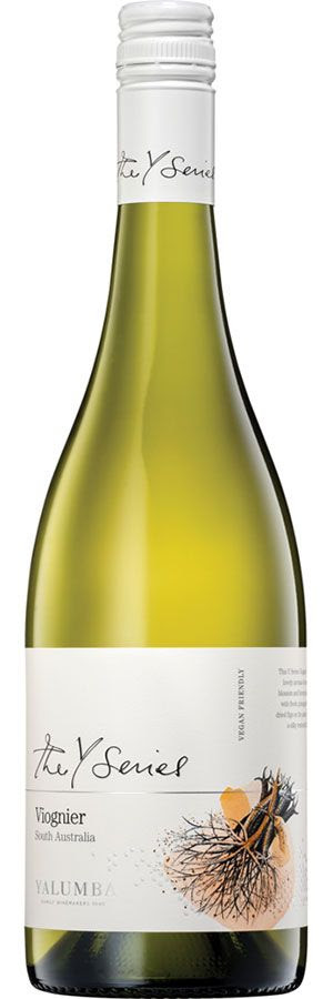 Yalumba The Y Series Viognier