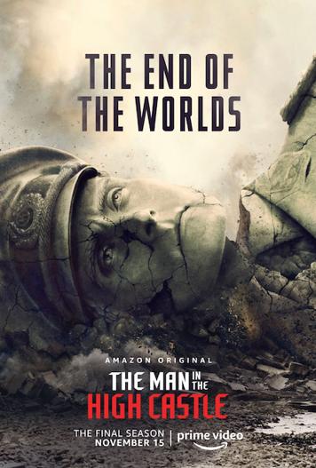Jack Ryan 2, The man in the high Castle, La scatola Nera: le novità novembre di Prime Video 1