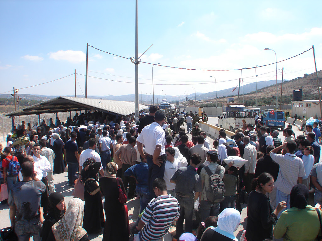 http://upload.wikimedia.org/wikipedia/commons/9/90/Huwwara_Checkpoint_Palestine.jpg