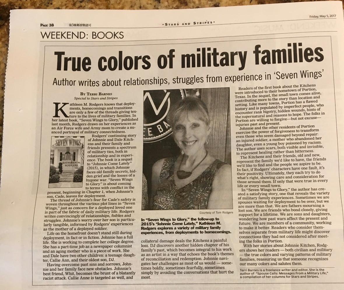 Kathleenmrodgersinternational edition of Stars Stripes JPG 1